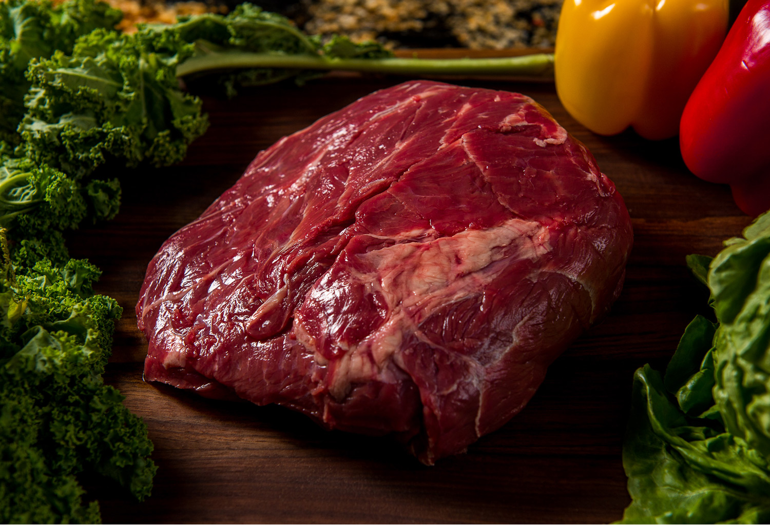 River Watch Beef – Premium Grass-Fed Chuck Roast