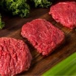 River Watch Beef –Premium Grass-Fed Cubed Minute Steak