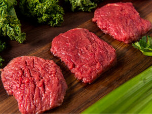 River Watch Beef – Premium Grass-Fed Cubed Minute Steak