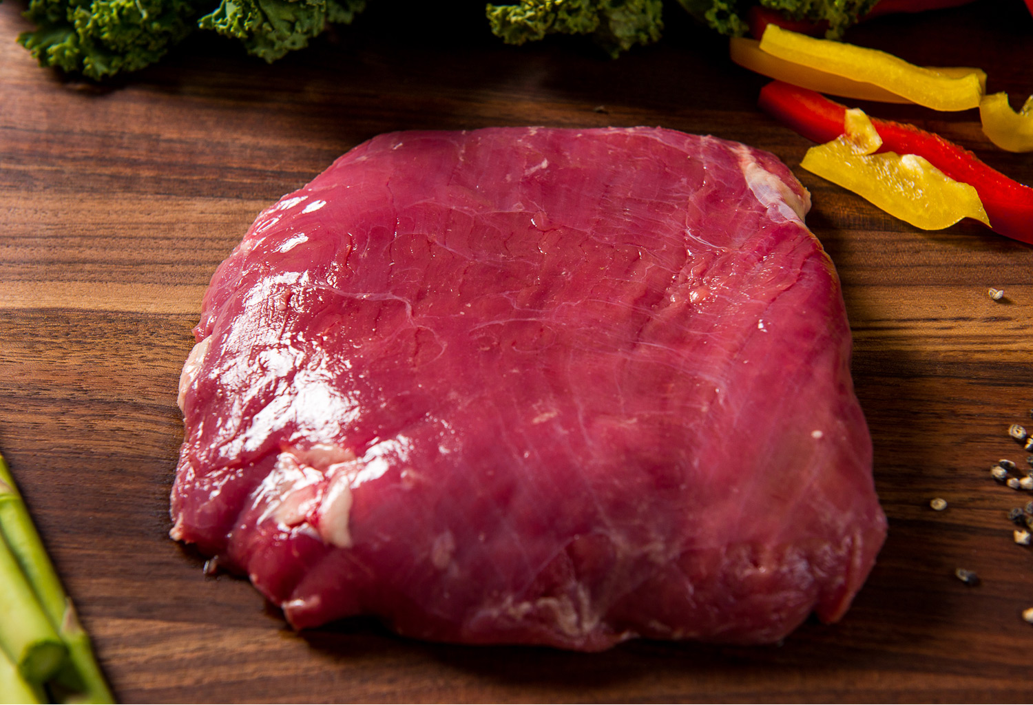 River Watch Beef – Premium Aged Grass Fed Beef Flank Steak