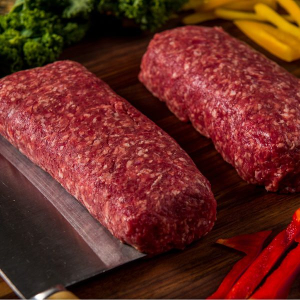 River Watch Beef – Premium Grass-Fed Hamburger