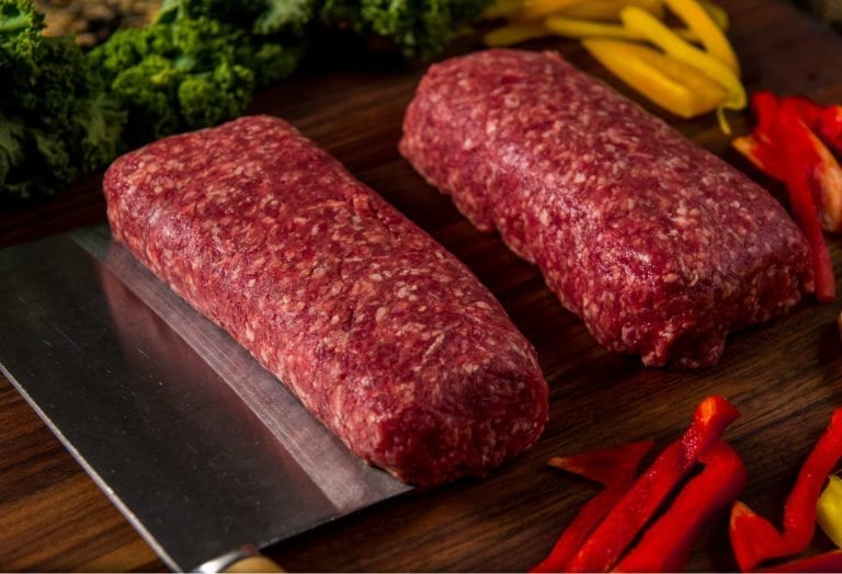 River Watch Beef – Premium Aged Grass Fed Beef Hamburger