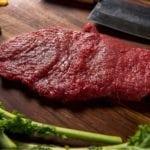 River Watch Beef –Premium Grass-Fed Round Steak