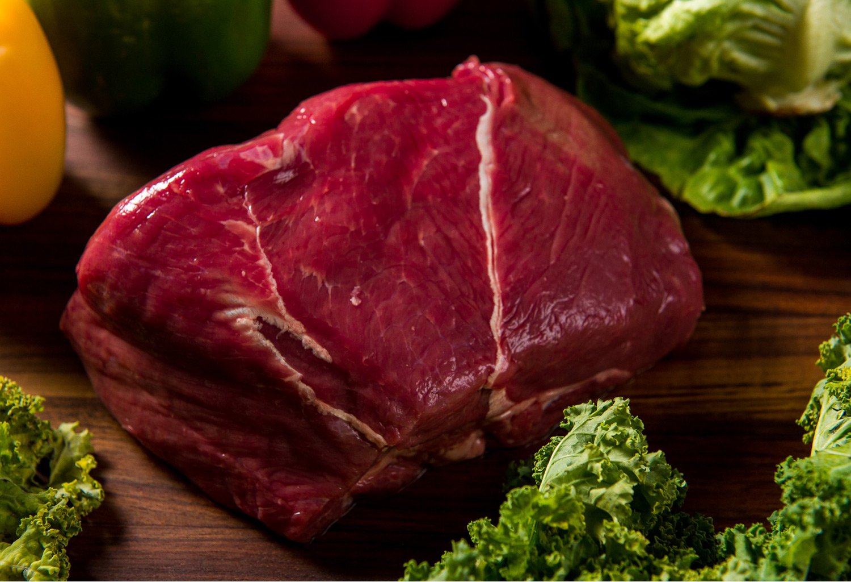 River Watch Beef –Premium Grass-Fed Rump Roast