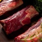 River Watch Beef – Premium Grass-Fed Short Ribs