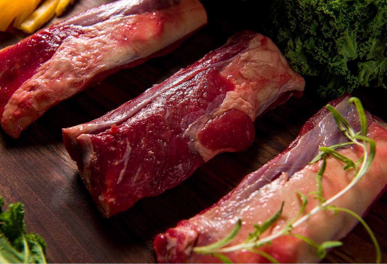 River Watch Beef –Premium Grass-Fed Short Ribs