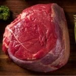 River Watch Beef – Premium Grass-Fed Sirloin Roast
