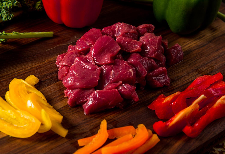 River Watch Beef –Premium Grass-Fed Steak Meat