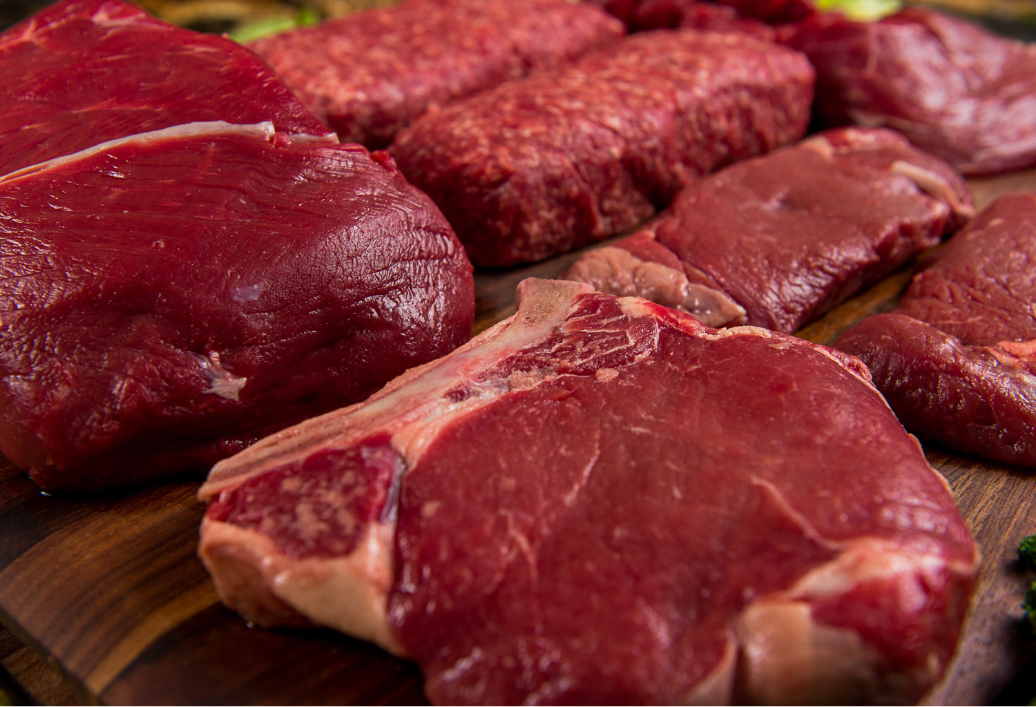River Watch Beef – Premium Grass-Fed Beef, Roasts and Ribeye's