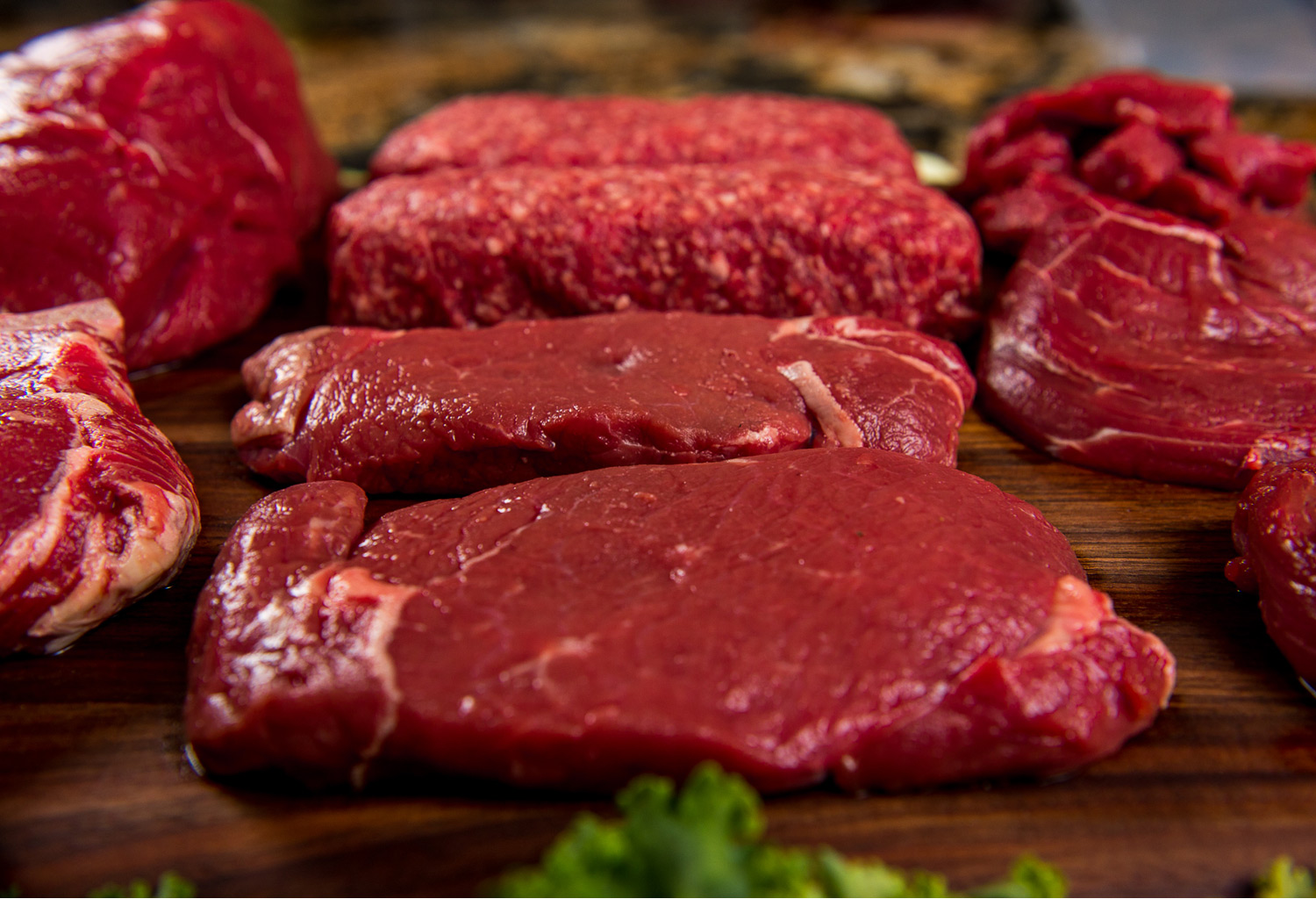 River Watch Beef – Premium Grass-Fed Beef, Sirloin and Hamburger