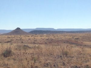 River Watch Beef – Colorado butte and mesas