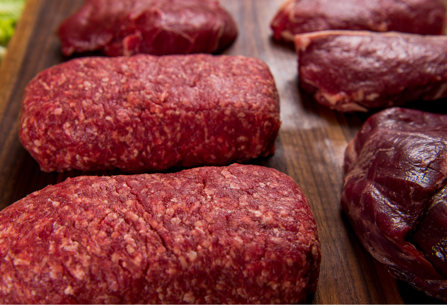 River Watch Beef – Premium Grass-Fed Beef Grill Club Package