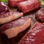 River Watch Beef - Premium Grass Fed Beef Sampler Box