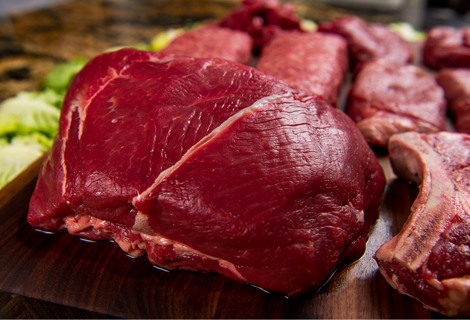 River Watch Beef – Premium Grass-Fed Beef Sampler Package