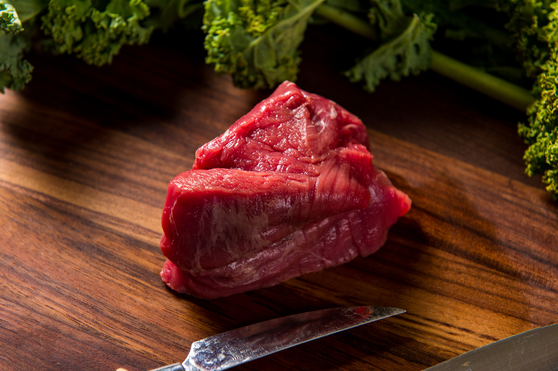 River Watch Beef Cuts - Filet Mignon Steak