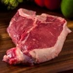 River Watch Beef - Grass Fed Beef Porterhouse Steak
