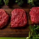 River Watch Beef - Grass Fed Minute Steaks