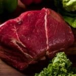 River Watch Beef - Grass Fed Rump Roast - 2