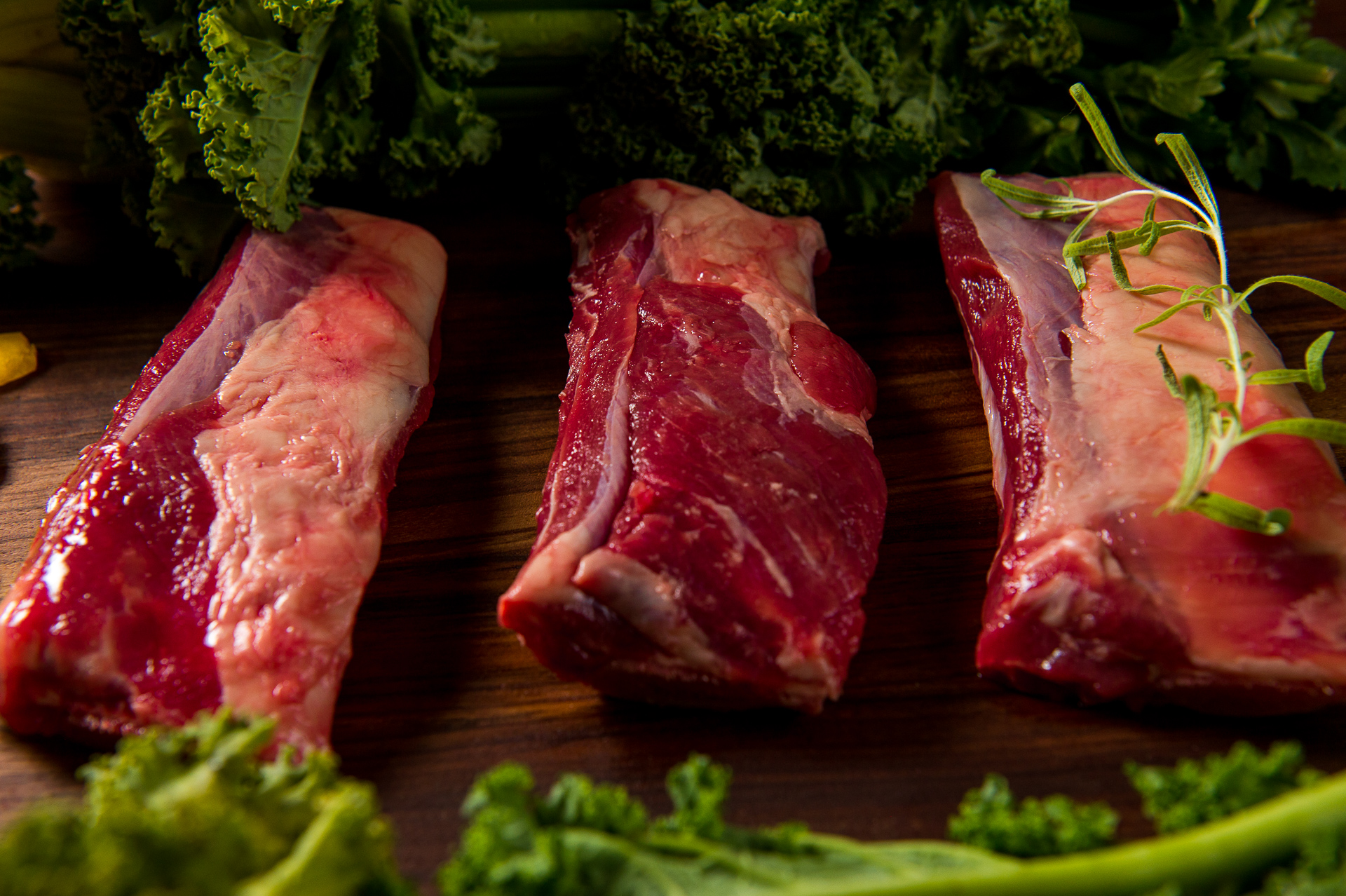River Watch Beef - Grass Fed Short Ribs