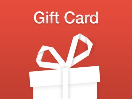 Grass Fed Beef Gift Card