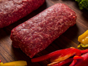 Premium Grass Fed Ground Beef