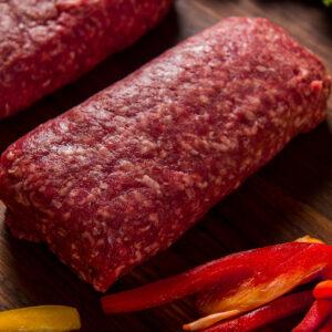 River Watch Beef Cuts - Grass Fed Hamburger