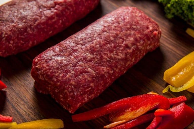 Premium Grass Fed Ground Beef