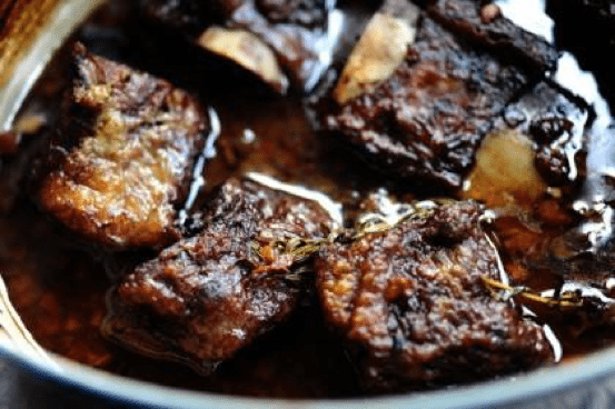 River Watch Beef, Featured Recipe: Fork-Tender Short Ribs