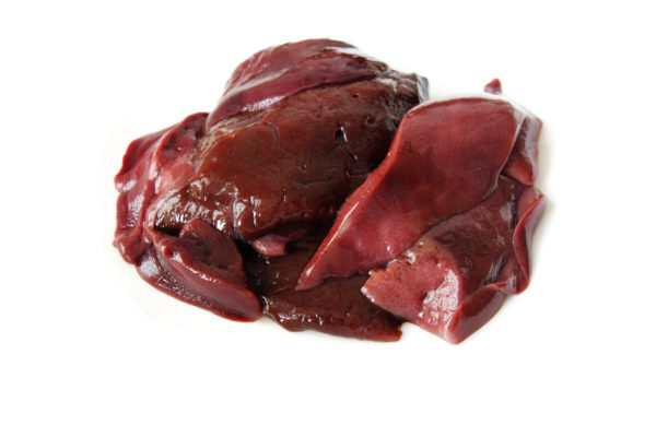 Grass Fed Beef Liver from River Watch Beef