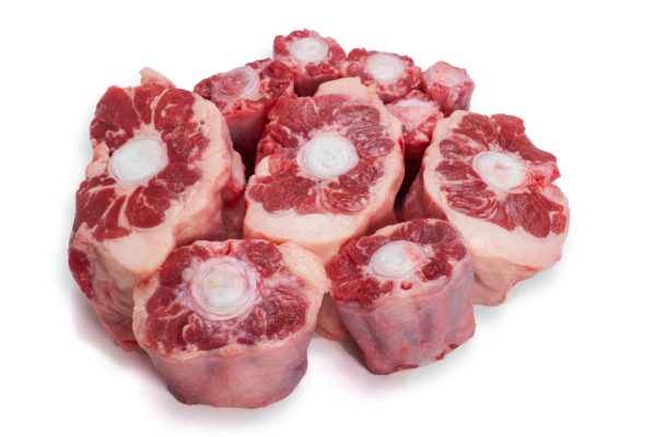 River Watch Beef - Oxtail